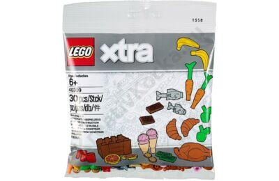 Xtra - Élelmiszer kiegészítők