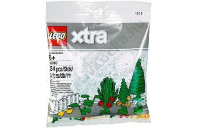 Xtra - Növény kiegészítő szett