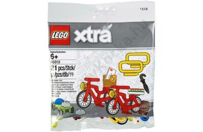 Xtra - Kerékpár kiegészítő szett