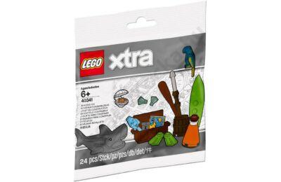 Xtra - Tengeri kiegészítő