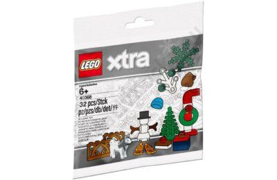 Xtra - Karácsonyi kiegészítő szett