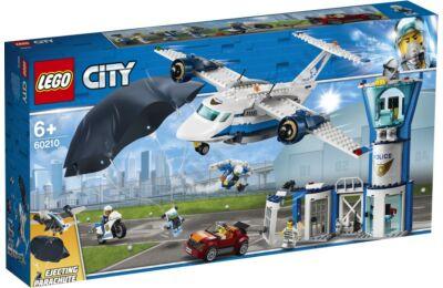Légi rendőrségi légibázis
