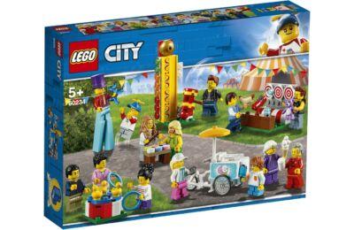 Figuracsomag Vidámpark