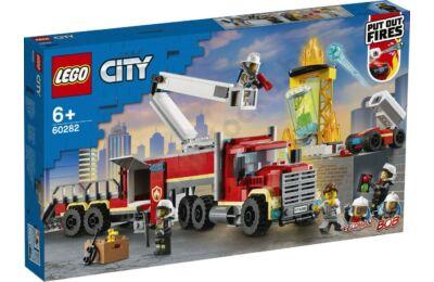 Fire Tűzvédelmi egység