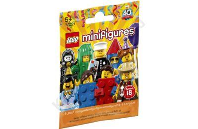 Gyűjthető Minifigurák - Buli Van sorozat