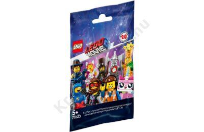 LEGO minifigura A LEGO Kaland 2