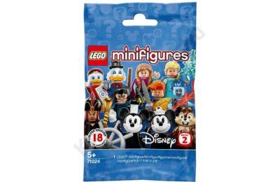Gyűjthető Minifigurák - Disney - 2. sorozat