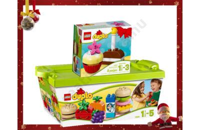 LEGO Duplo Karácsonyi Csomag II.