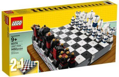 LEGO Sakk