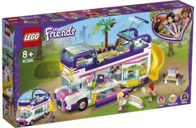 Barátság busz