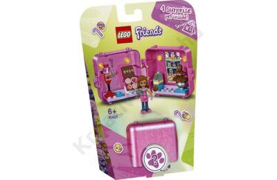 Olivia shopping dobozkája