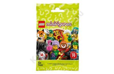 Gyűjthető Minifigurák - Minifigurák 19. sorozat